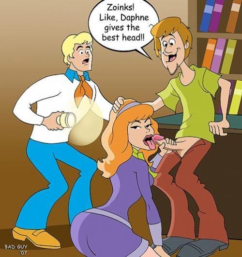 Scooby Doo Porn Videos Pornhubcom